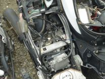 Хонда Дио аф56 по 3/aпч-м 4х тактный Япония