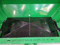 Разбрасыватель минеральных удобрений Фермер 950 л