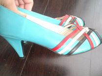 d2021f5e3 Сапоги, туфли, угги - купить женскую обувь в Улан-Удэ на Avito