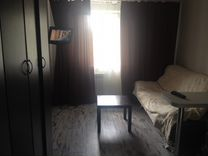 1-к квартира, 18 м², 3/3 эт. — Квартиры в Томске