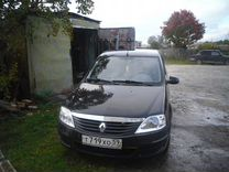 Renault Logan, 2011 г., Пермь