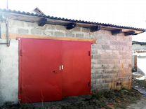 Купить гараж в суворове тульской области заказать ворота в гараж москва