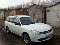 Nissan Wingroad, 2002 г., Казань