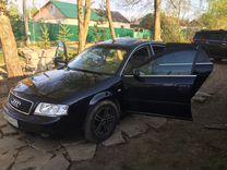 Audi A6, 2001 г., Москва