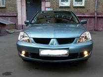 Mitsubishi Lancer, 2009 г., Москва