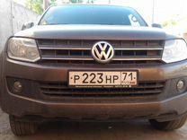 Volkswagen Amarok, 2012 г., Ростов-на-Дону