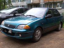 Suzuki Swift, 2002 г., Москва