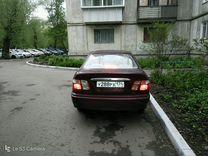 Nissan Bluebird, 2001 г., Челябинск