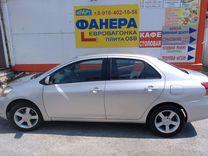 Toyota Yaris, 2007 г., Краснодар