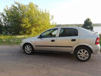 Opel Astra, 2001 г., Ярославль