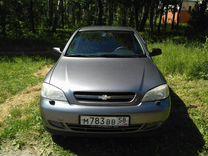 Chevrolet Viva, 2007 г., Саратов