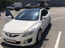 Mazda 6, 2011 г., Краснодар