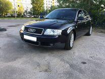 Audi A6, 2002 г., Москва
