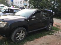 Renault Duster, 2013 г., Саратов
