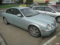 Jaguar S-Type, 2005 г., Новокузнецк