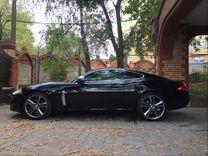 Jaguar XK, 2011 г., Тула