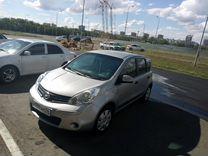 Nissan Note, 2013 г., Оренбург