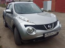 Nissan Juke, 2012 г., Челябинск