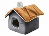 Лежанка Luxury House Pet Bed 20x15