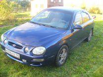 Kia Sephia, 2000 г., Ярославль