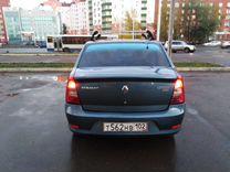 Renault Logan, 2011 г., Уфа