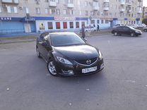 Mazda 6, 2009 г., Волгоград