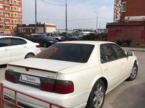 Cadillac Seville, 1998 г., Воронеж
