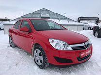 Opel Astra, 2014 г., Уфа