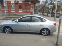 Hyundai Avante, 2009 г., Ростов-на-Дону