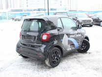 Smart Fortwo, 2018