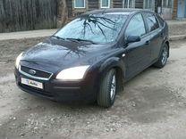 Ford Focus, 2005 г., Ярославль