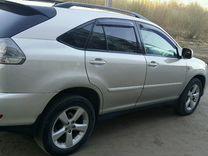 Lexus RX, 2004 г., Ярославль