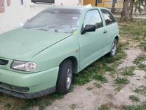 SEAT Ibiza, 1998 г., Ярославль