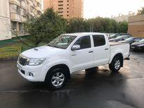 Toyota Hilux, 2012 г., Тула