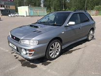 Subaru WRX, 1998 г., Санкт-Петербург