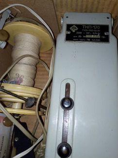 Электро- прялка объявление продам
