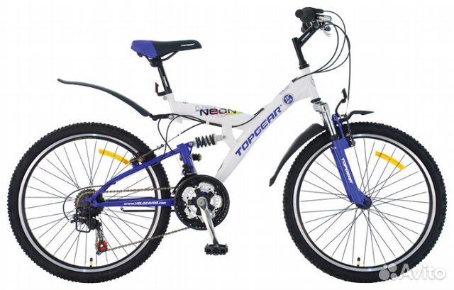 Горный велосипед DEWOLF