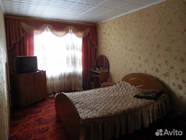 Продается четырехкомнатная квартира за 2 700 000 рублей. Орловская область, Мценск, ул.Ленина 196, 3 этаж.