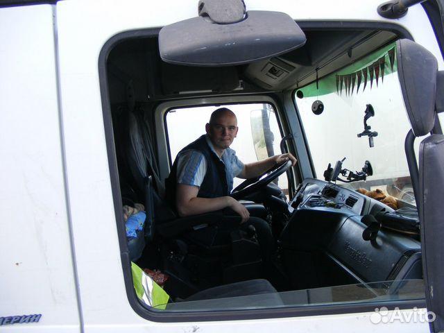 работа водителя с петербург ниткам