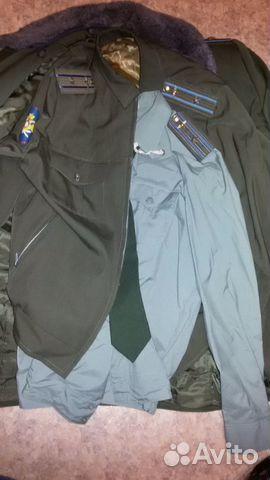 Продам военную обувь и форму купить в Краснодарском крае на Avito ... 5a08d56255a