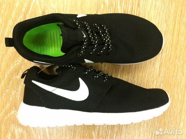 1a5222d5 Nike Roshe Run olive (41-45 размер) | Festima.Ru - Мониторинг объявлений
