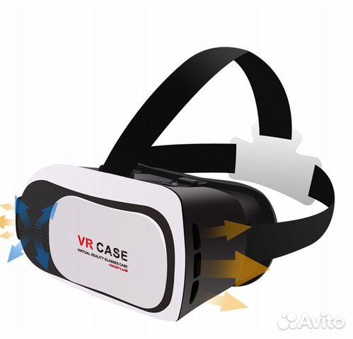 Шлем виртуальной реальности купить в москве гарды оригинальные combo цена с доставкой