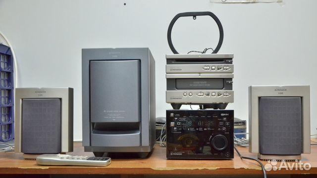 f048b295476b Музыкальная система Sony MHC-V7D   Festima.Ru - Мониторинг объявлений