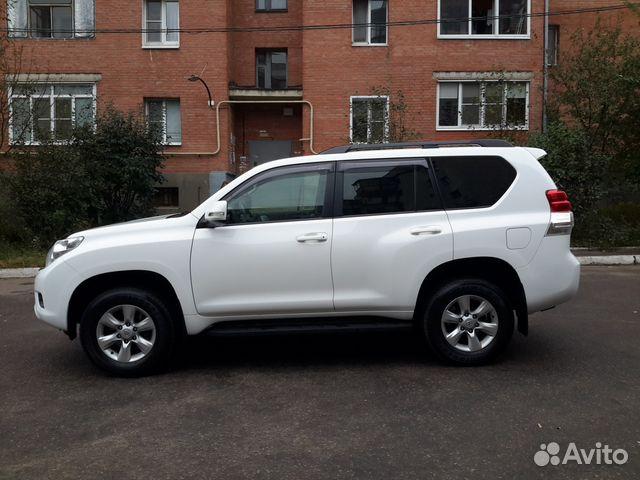 Toyota Венза курск