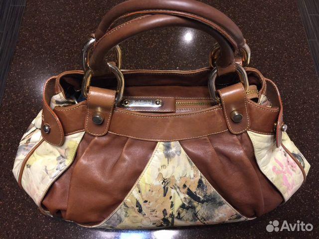 Baldinini - Купить итальянскую обувь, сумки и
