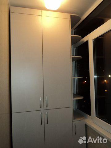 Шкаф на балкон/лоджию купить в ростовской области на avito -.