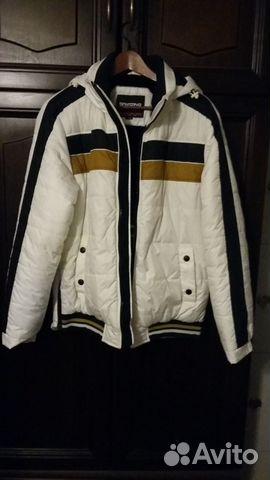 9a4c0907a216 Мужская куртка р. М | Festima.Ru - Мониторинг объявлений
