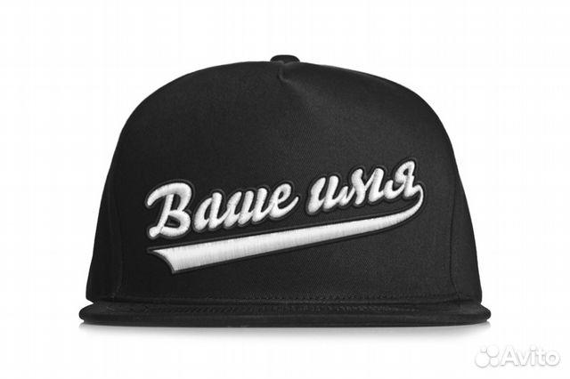 Вышивка на кепках-бейсболках