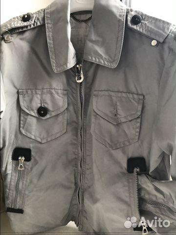 Ветровка куртка 10лет 89090134444 купить 1
