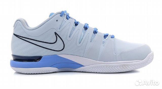 Кроссовки теннисные женские Nike Zoom Vapor Clay  cf9b24c1e5154